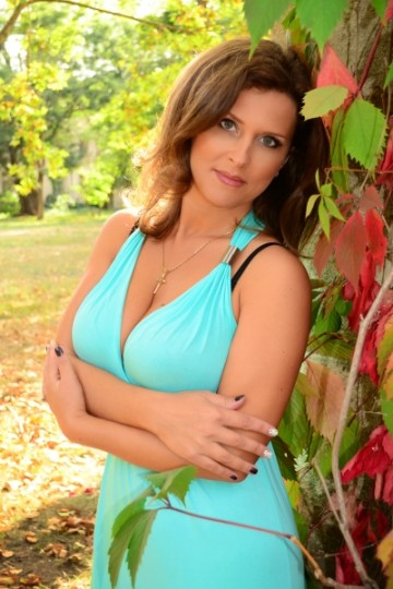 Rencontre femme russe avec photo - Olga BA844 - bel-amourfr