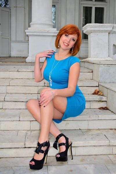 Ukrainienne celibataire
