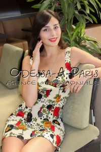 Oksana IS302