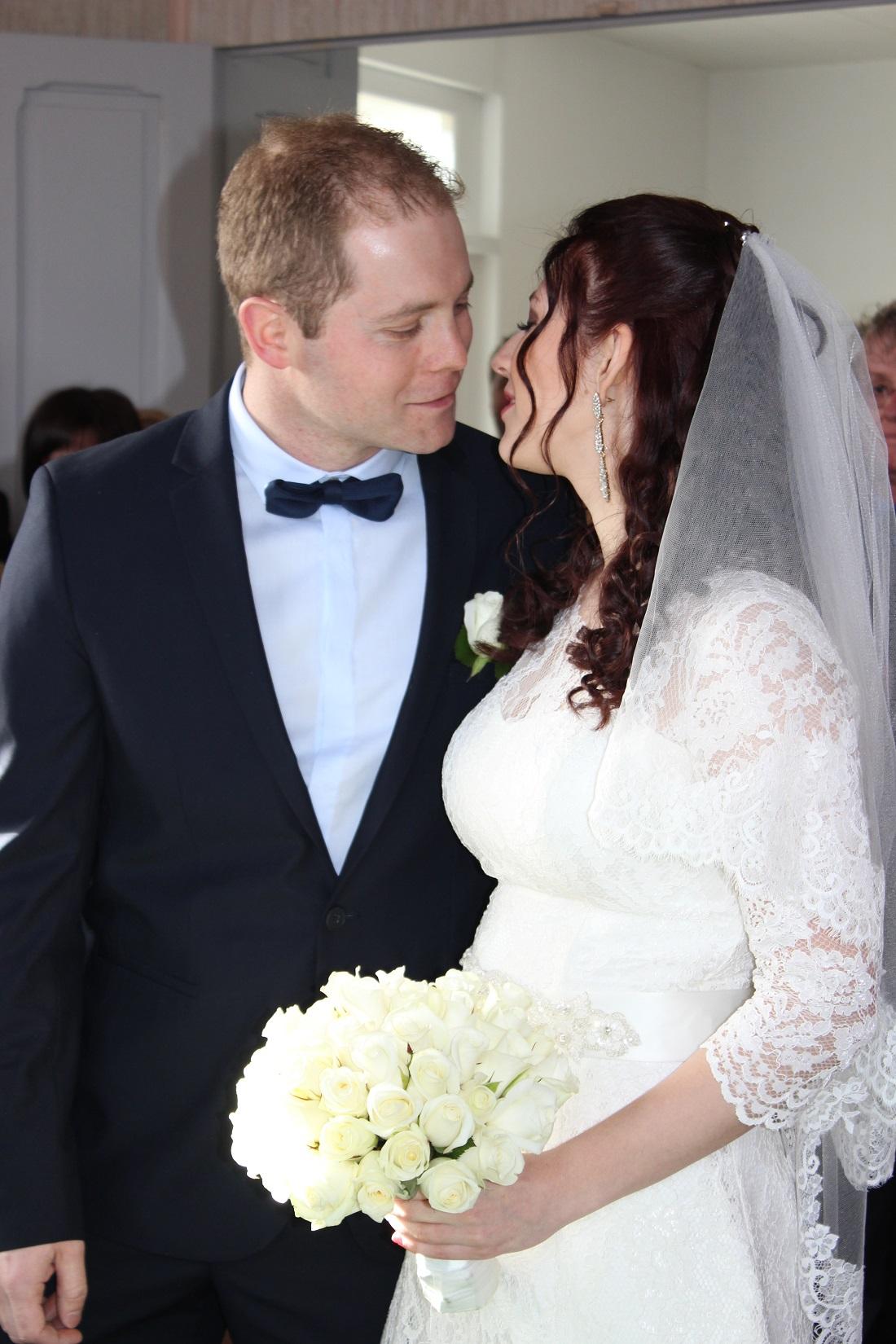 Kateryna agence matrimoniale