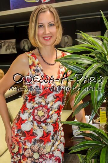 Olga IS146