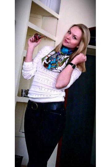 Daria IS163