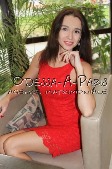 Daria IS260