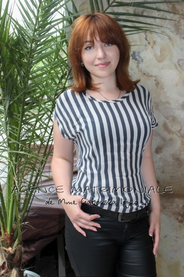 Oksana IS138