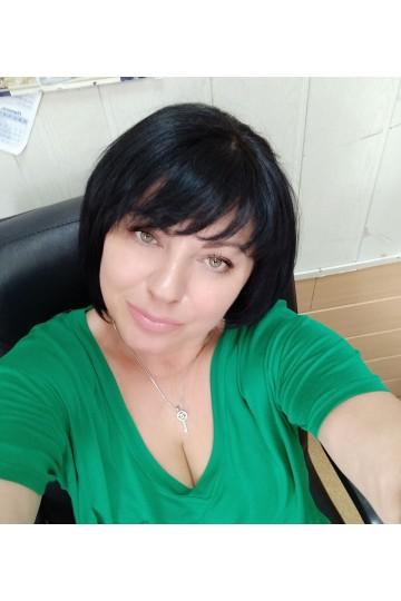 Svetlana IS243
