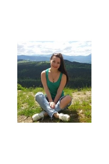Irina  BF322