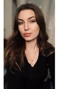 Olga BF184