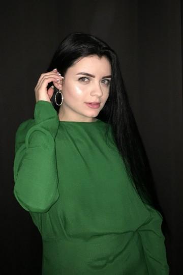 Oksana BF403