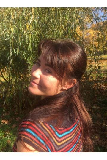Irina IS421
