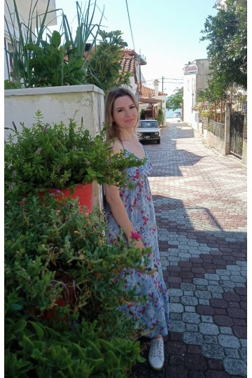Natalia IS492