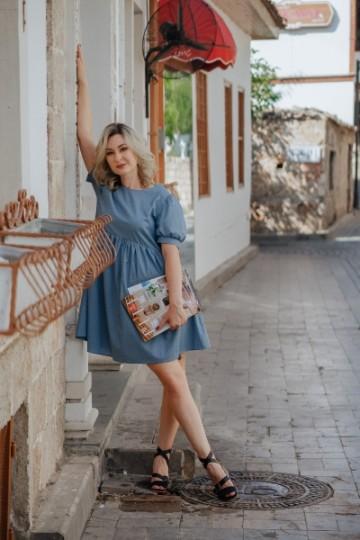 Anastasia IS469
