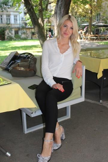 Svetlana IS543